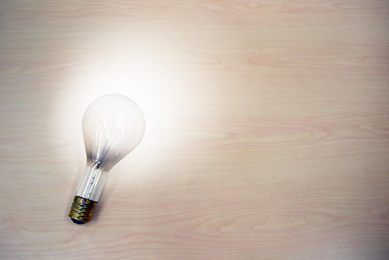 žiarovka, žiarenie